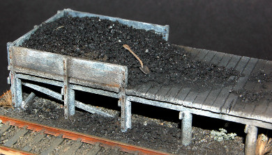 Coal Stage